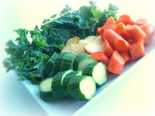 Juice_veggieplate