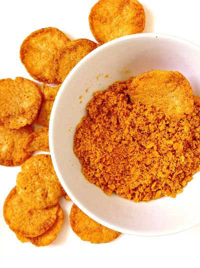 Pop Chips Sweet Potato
