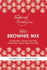 Bliss-Brownie-Mix
