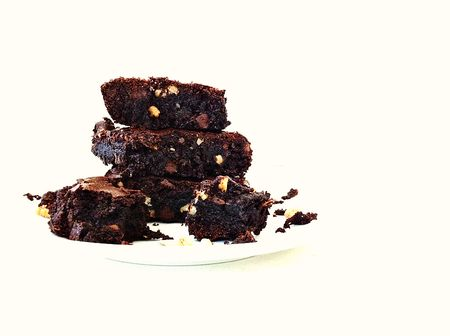 Inspired Cookie Bliss Brownie