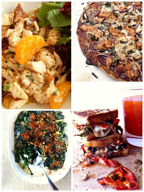 Top Recipes Collage 2