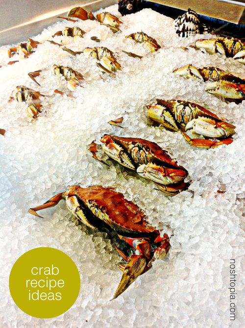 Ingredient-idea-crab