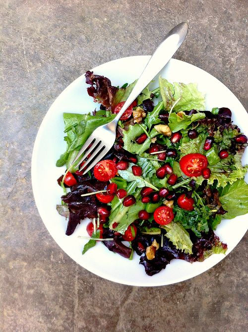 Salad-pomegranate-2
