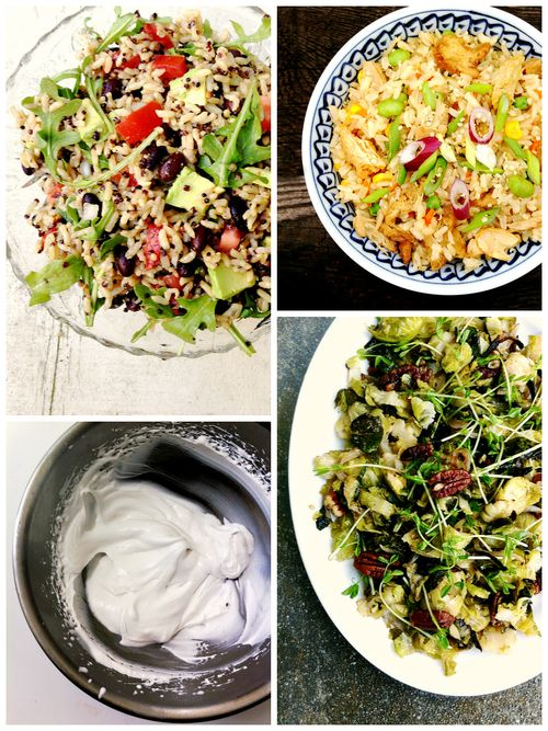 Top Recipes Collage 1