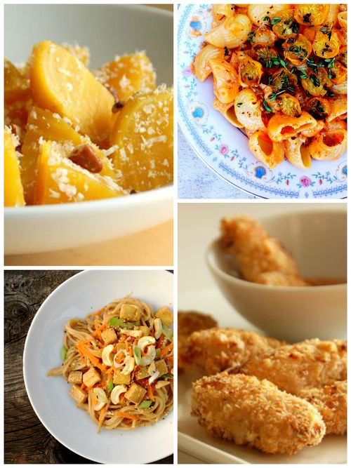 Top Recipes Collage 3