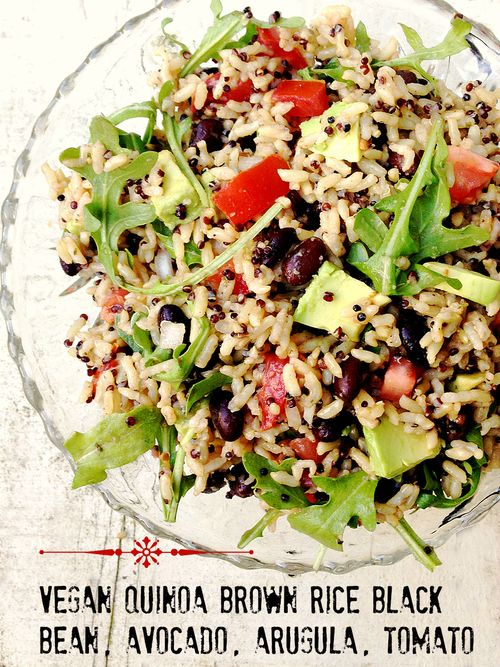Quinoa-Brown-Rice-Beans 3