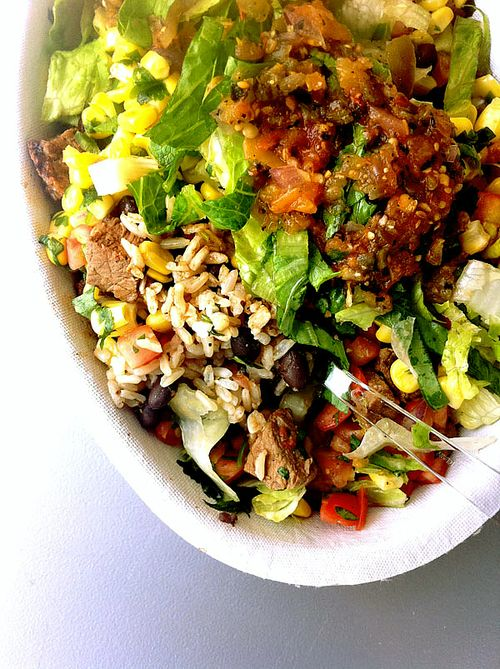 Chipotle-brown-rice
