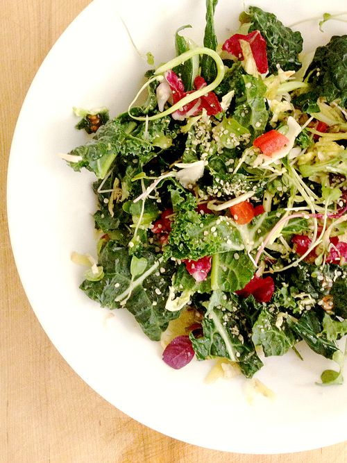 Lunch-Sweet-Kale-Salad 2