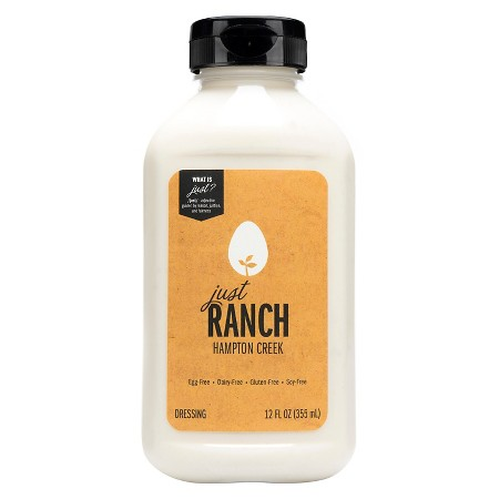 Just Ranch